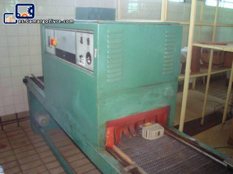 Túnel de encogimiento TS 40150