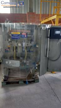 Máquina de embalaje vertical Masipack