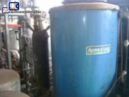 Generador de vapor Clayton