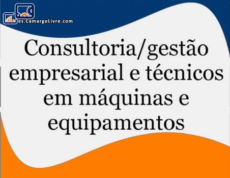 Consultoría en ingeniería física