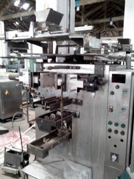 Packing machine sache padhi a 10 gramos