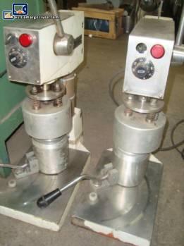 Selladora de inducción Bras Holanda
