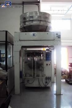 Máquina de embalaje Flexbag Fabrima