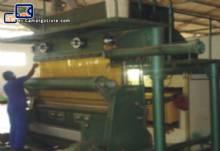 Línea completa para la producción de fideos spaghetti