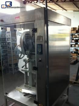 Compactadora rotativa de comprimidos Neuberger
