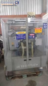 Máquina de embalaje vertical Masipack Ultra Pouch