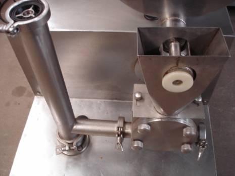 Sólido desarrollador de fabricantes de helados Termofrio
